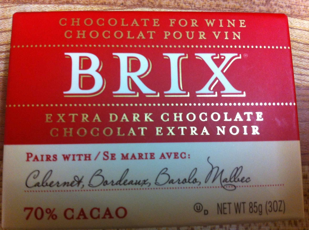 Dark Chocolate to pair with wine!!!